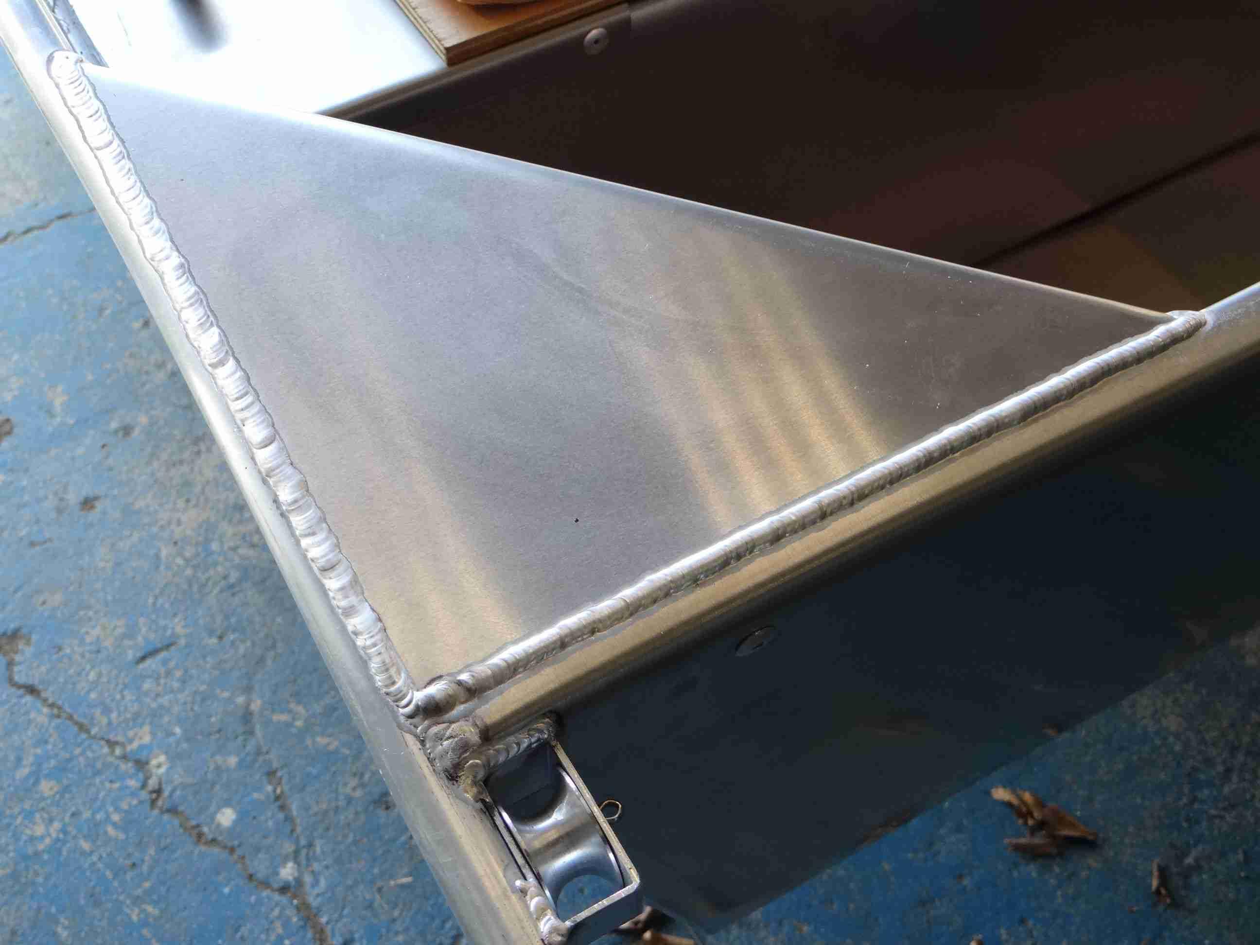 bote aluminio