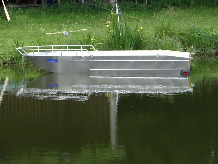 Barco de pesca de aluminio-depollution (12)