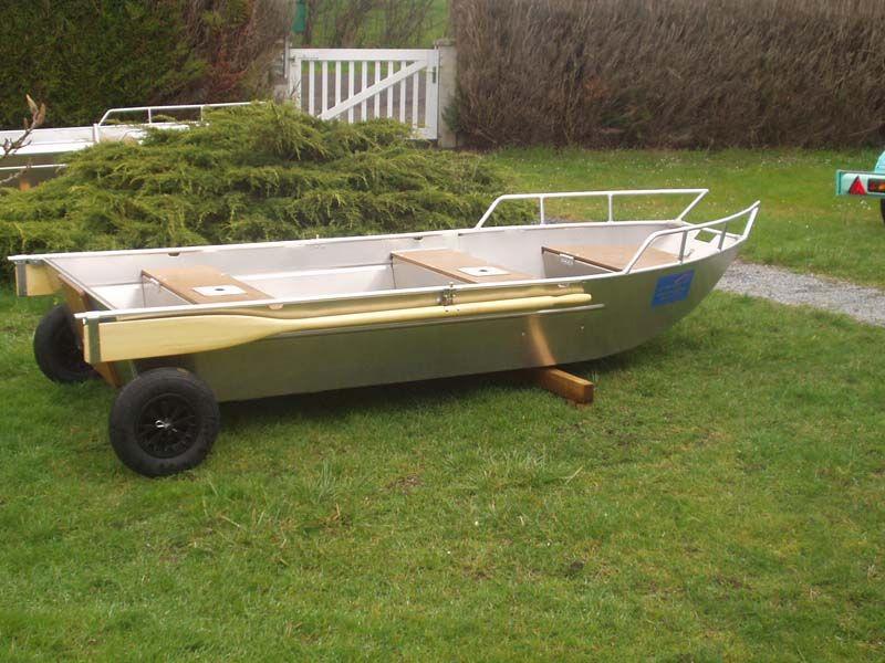 Barco ligero (2)