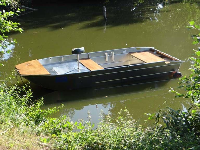 Barco de luz (1)