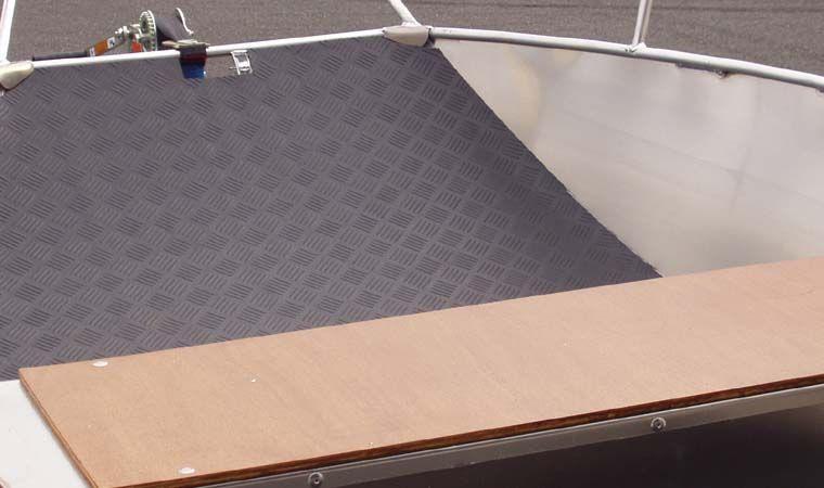 Barco de pesca de aluminio (1)