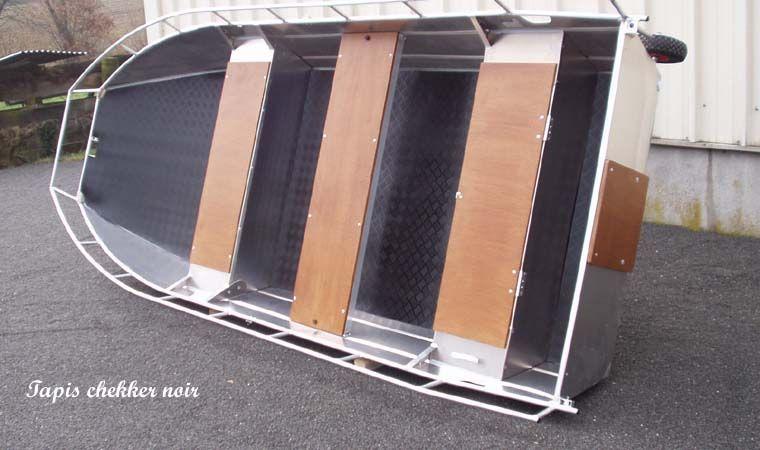 Barco de pesca de aluminio (16)
